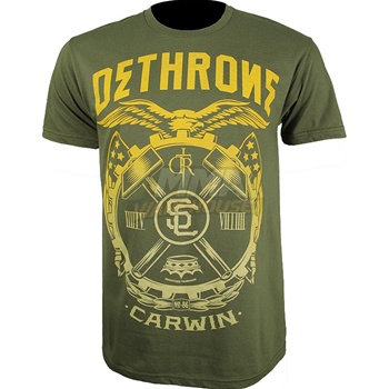 dethrone-royalty-shane-carwin-ufc-116-walkout-shirt