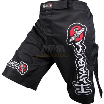 hayabusa-competition-black-shiai-fight-shorts