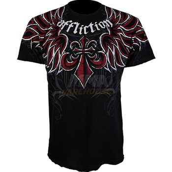 affliction-frankie-edgar-ufc-118-walkout-shirt