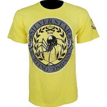 anderson-silva-ufc-117-silver-star-walkout-shirt