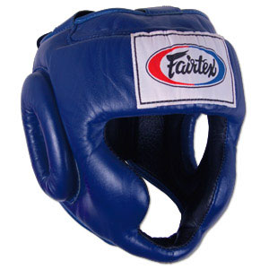 fairtex-sparring-headgear