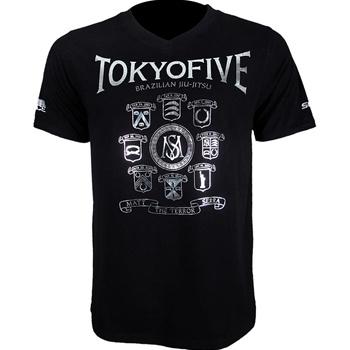 tokyo-five-matt-serra-ufc-119-walkout-signature-shirt