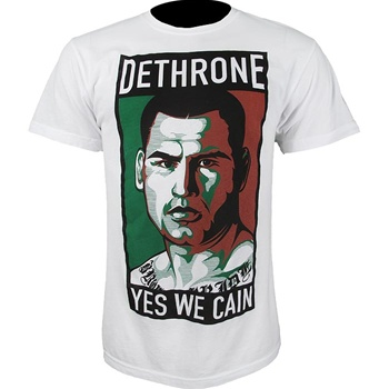 dethrone-yes-we-cain-shirt