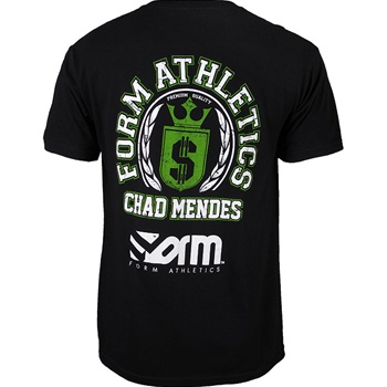 form-athletics-chad-mendes-WEC-52-walkout-shirt
