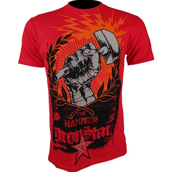iron-star-matt-hamill-ufc-121-walkout-shirt