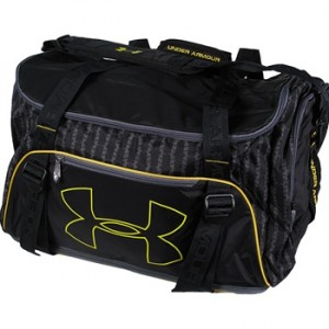 under armour extra large duffle bag