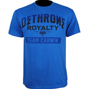 dethrone-royalty-shane-carwin-team-carwin-signature-tee