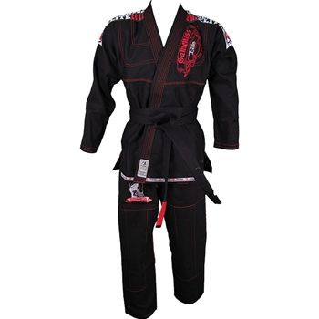 gameness-elite-gi-black