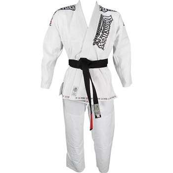 gameness-feather-gi-white