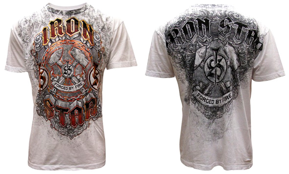 iron-star-matt-hamill-ufc-130-walkout-shirt
