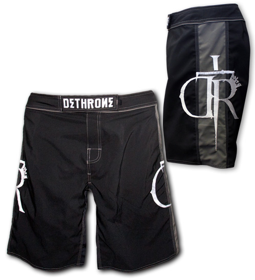 dethrone-george-sitoropoulos-ufc-132-fight-shorts