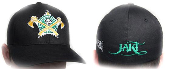 jakt-wanderlei-silva-walkout-hat