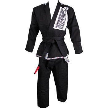 gameness-pearl-gi-black