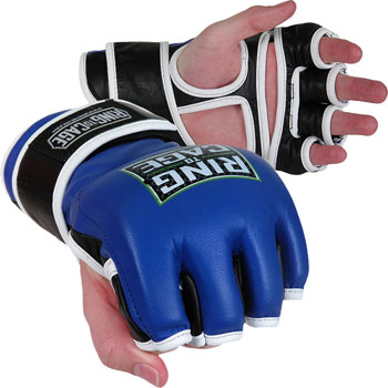 Ring to Cage MMA Fight Gloves