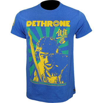 dethrone-jose-aldo-ufc-136-walkout-shirt