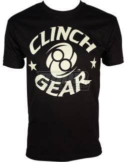 Clinch-Gear-Shirts-classic-tee-black