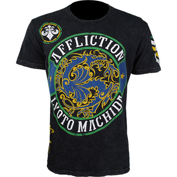 affliction-lyoto-machida-ufc-140-walkout-shirt