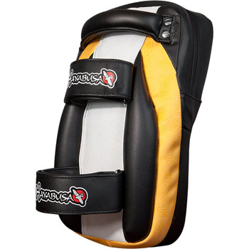 hayabusa-pro-training-curved-thai-pads