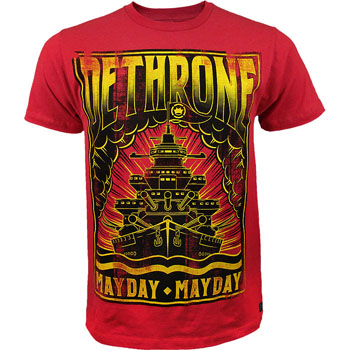 dethrone-michael-mcdonald-ufc-145-walkout-shirt