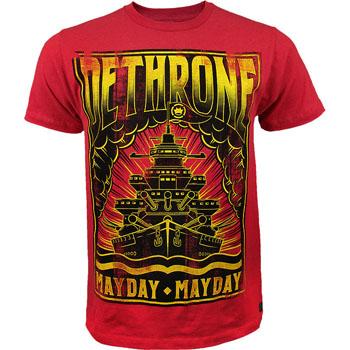 dethrone-michael-mcdonald-ufc-145-walkout-shirt