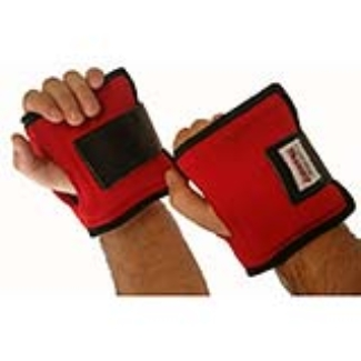 amber-sports-weighted-gloves