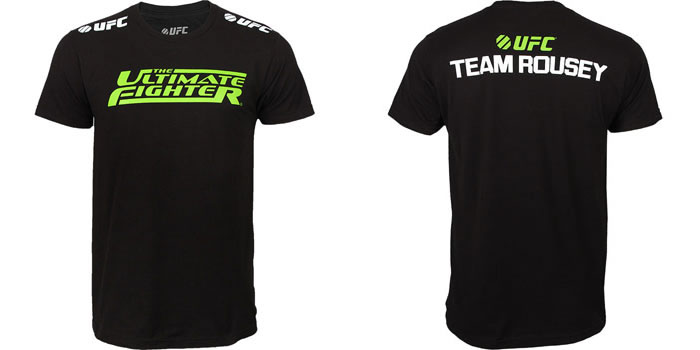 tuf-team-rousey-mens-shirt