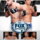 Fox News Fight Night 26 Sonnen Rua